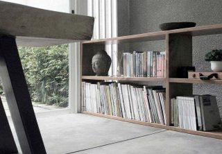5 Perabotan yang Selalu Diincar Rayap