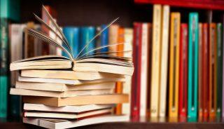 Cara Mudah Melindungi Buku Dari Serangan Rayap