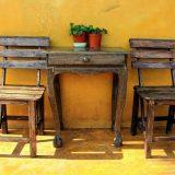 Tips Membasmi Rayap dari Perabotan Kayu