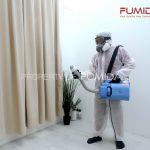 Jasa Desinfektan Virus di Medan Sumatera Utara