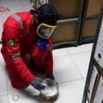 Jasa Fumigasi di Medan Sumatera Utara