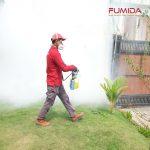 Jasa Pembasmi Nyamuk di Surabaya Jawa Timur